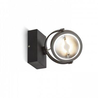 Přisazené bodové svítidlo LED  R13105