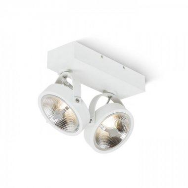 Přisazené bodové svítidlo LED  R13106