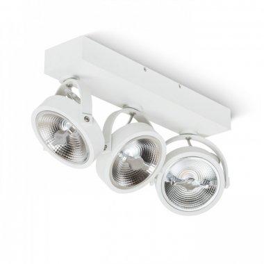 Přisazené bodové svítidlo LED  R13108