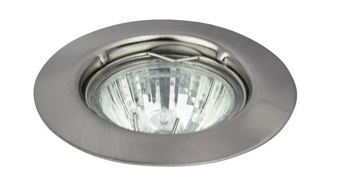Vestavné bodové svítidlo 12V RA 1089
