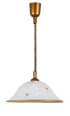 Lustr/závěsné svítidlo RA 1956