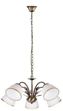 Lustr/závěsné svítidlo RA 2780