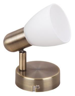 Přisazené bodové svítidlo RA 6306