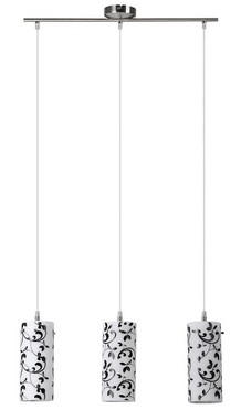 Lustr/závěsné svítidlo RA 6395