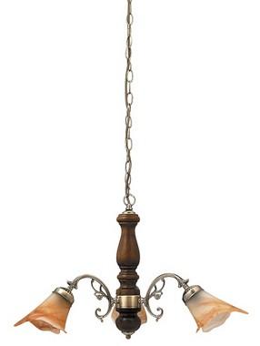 Lustr/závěsné svítidlo RA 7093