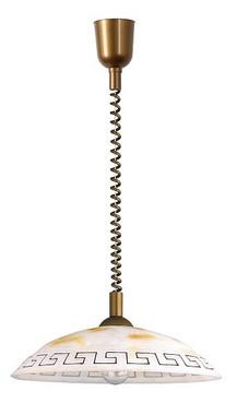 Lustr/závěsné svítidlo RA 7640