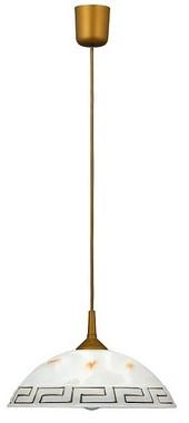Lustr/závěsné svítidlo RA 7652