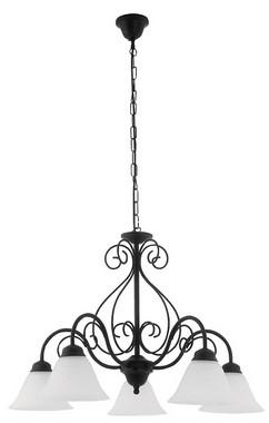 Lustr/závěsné svítidlo RA 7815