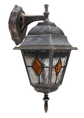 Venkovní svítidlo nástěnné RA 8181