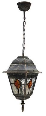 Venkovní svítidlo závěsné RA 8184