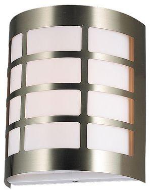 Venkovní svítidlo nástěnné RA 8199
