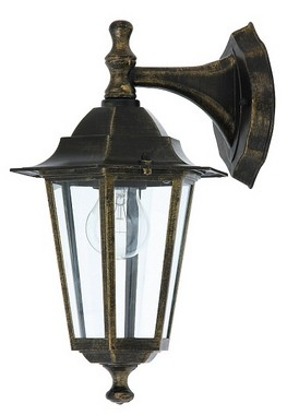 Venkovní svítidlo nástěnné RA 8232