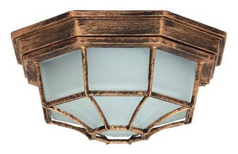 Venkovní svítidlo stropní/nástěnné RA 8376