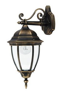 Venkovní svítidlo nástěnné RA 8381