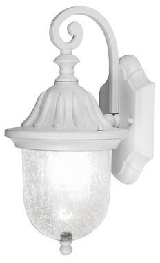 Venkovní svítidlo nástěnné RA 8386