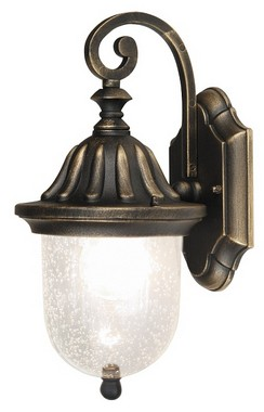 Venkovní svítidlo nástěnné RA 8388