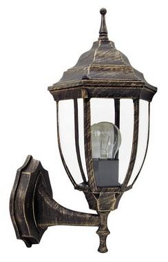 Venkovní svítidlo nástěnné RA 8452