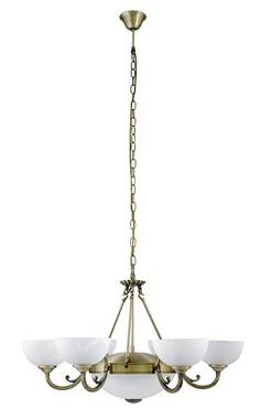 Lustr/závěsné svítidlo RA 8546