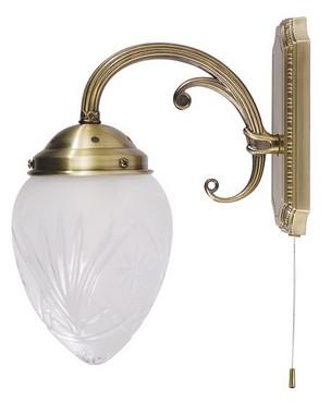 Nástěnné svítidlo RA 8631