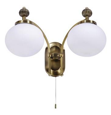 Nástěnné svítidlo RA 8662