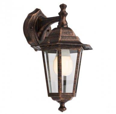 Venkovní svítidlo nástěnné RD 6102C