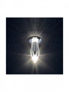 Vestavné bodové svítidlo 230V LED  RD 70304