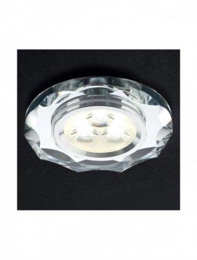Vestavné bodové svítidlo 230V LED  RD 70311