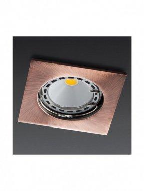 Vestavné bodové svítidlo 12V RD 70333