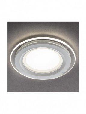 Vestavné bodové svítidlo 230V LED  RD 70357