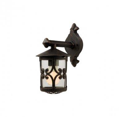 Venkovní svítidlo nástěnné RD 9260