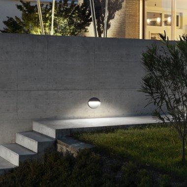 Venkovní svítidlo nástěnné LED  RD 9626