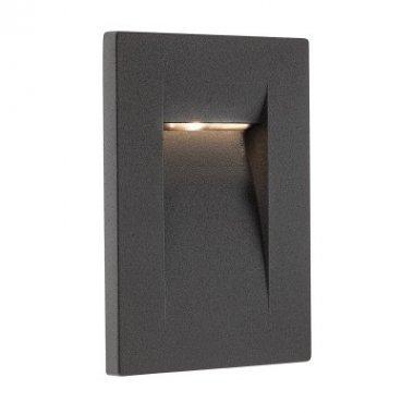Venkovní svítidlo vestavné RD 9638