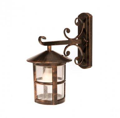 Venkovní svítidlo nástěnné RD 9839