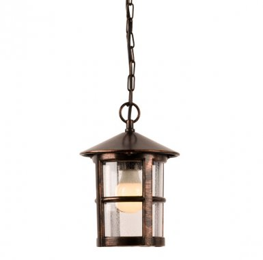 Venkovní svítidlo závěsné RD 9841