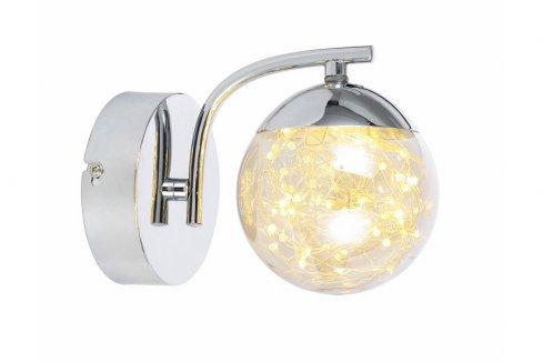 Nástěnné svítidlo REA 22490122
