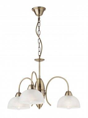 Lustr/závěsné svítidlo RD 02-372
