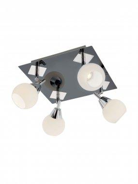 Přisazené bodové svítidlo LED  RD 04-316