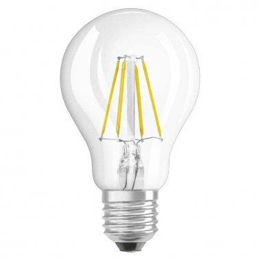 LED žárovka 4W E27 RED G11843