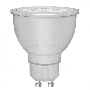 Reflektorová žárovka 3.3W GU10 RED G12206