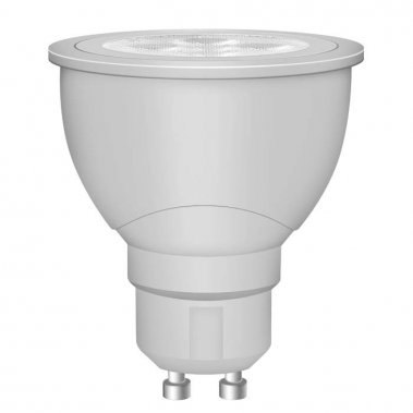 Reflektorová žárovka 5.5W GU10 RED G12207