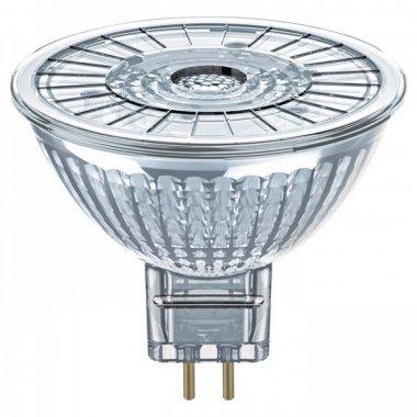 LED žárovka 5W GU5,3 RED G12233
