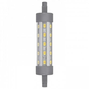 LED žárovka 6.5W LED RED G12249