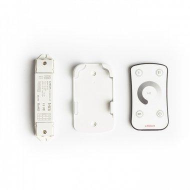 LED STRIP stmívač s dálkovým ovládáním bílá 12= max. 108W - DESIGN RENDL