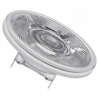 LED žárovka 14.5W G53 RED G13042