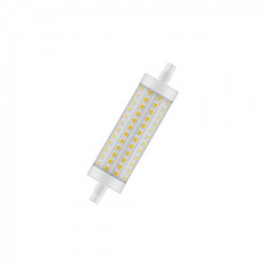 LED žárovka 15W LED RED G13044