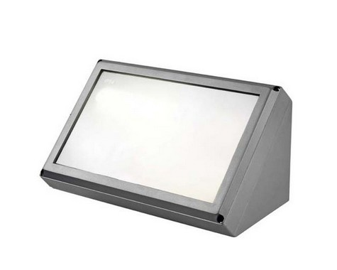 Venkovní svítidlo nástěnné RE EST145