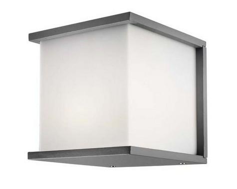 Venkovní svítidlo nástěnné RE EST230
