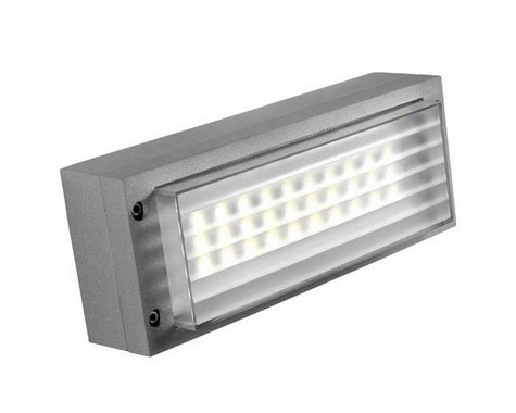 Venkovní svítidlo nástěnné RE EST440