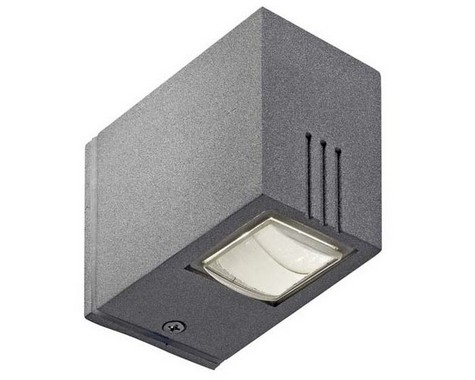 Venkovní svítidlo nástěnné RE EST458