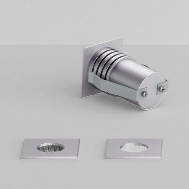 Pojezdové svítidlo RE EST706
